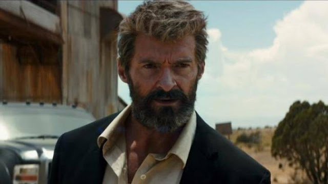 'Logan' First Trailer Shows a Gritty, Battered Wolverine