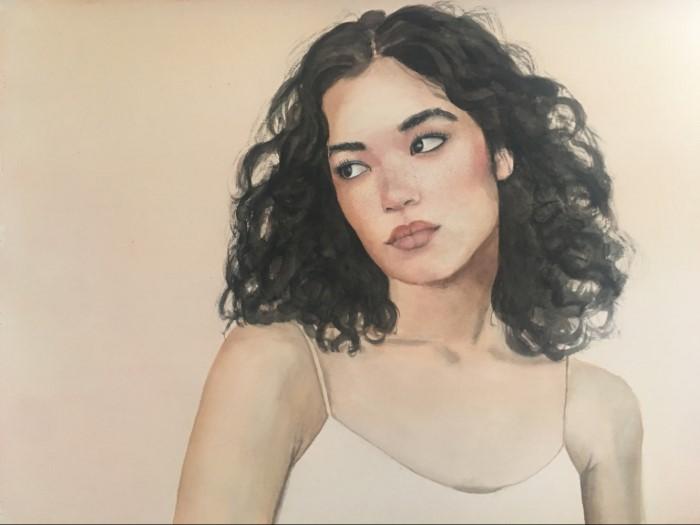 Испанский художник.