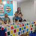 Prefeita Joyce, anuncia programação do Arraiá do interior em Duas Estradas