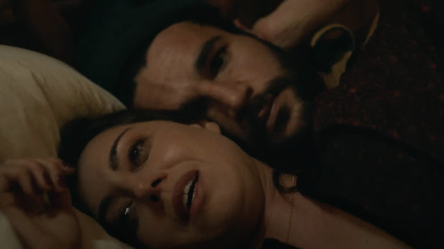 Aubrey Plaza Christopher Abbott | Black Bear | VIFF 2020