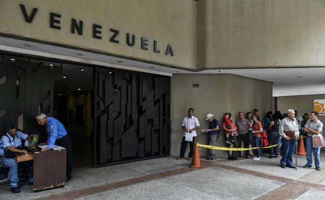 Chile cambia requisitos de la visa de responsabilidad democrática a solicitantes venezolanos