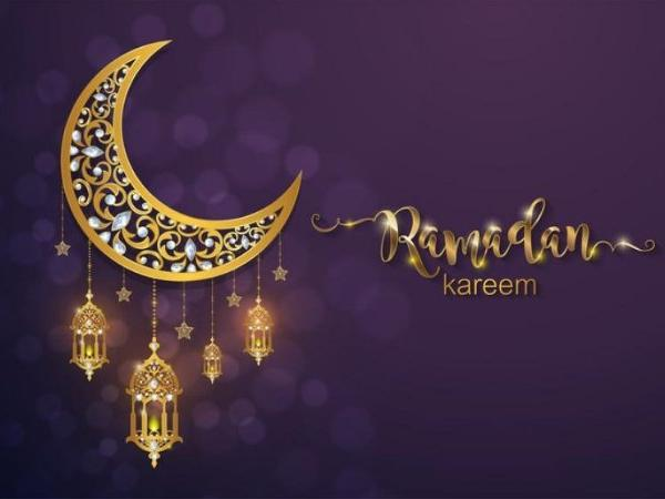 Ramadan Kareem to all celebrants - may you, your families and communities find peace and contentment.