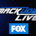 Novidades entre a parceria de WWE e Fox Sports