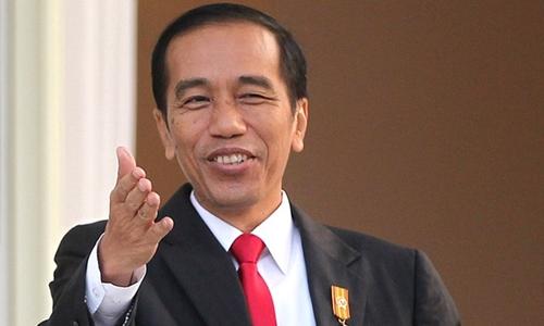 Diberi Kartu Kuning, Jokowi akan Kirim Ketua BEM UI ke Asmat