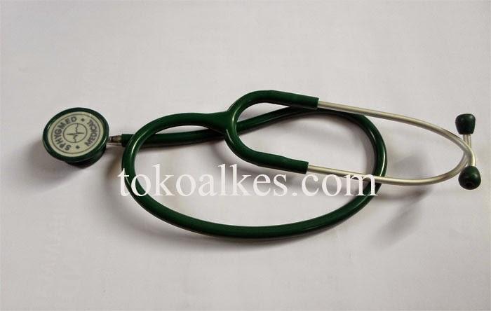 Apa Itu Stetoskop