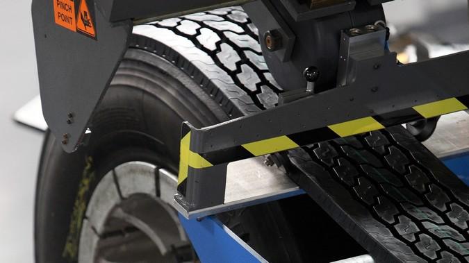 Bandag reforça portfólio com banda BRR13 para o segmento rodoviário regional