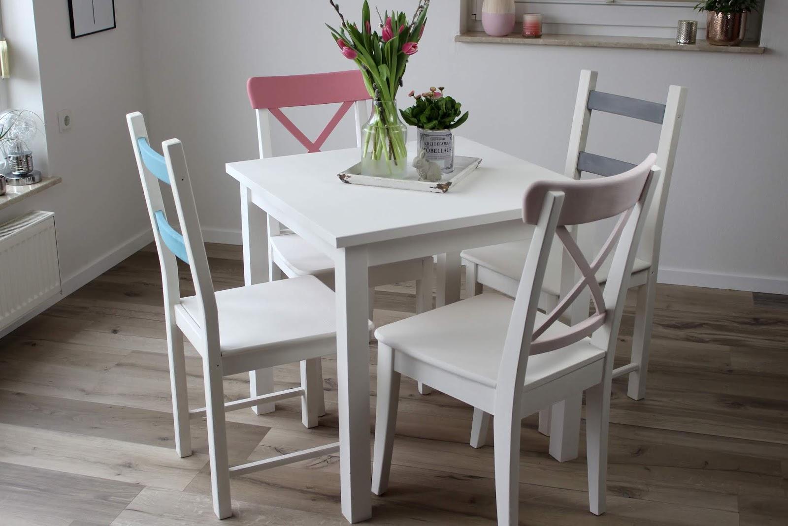 DIY Alte Möbel Aufarbeiten Und Neu Streichen Mit