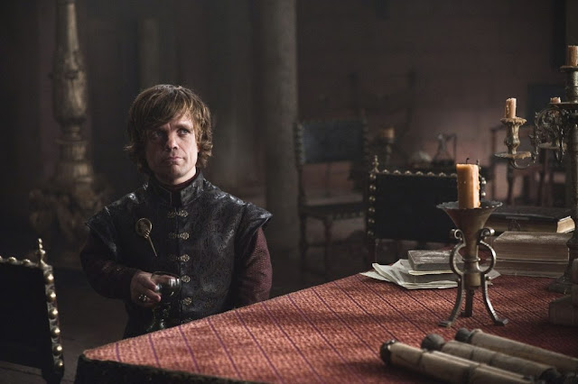 These Tips from Tyrion Lannister Will Make You More Persuasive