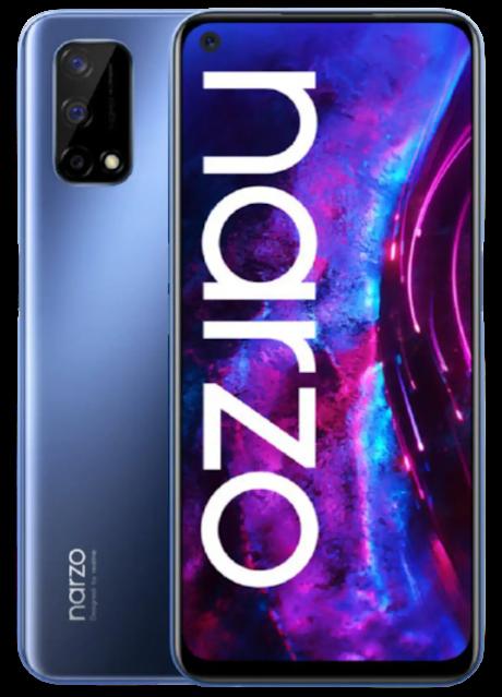 Realme Narzo 30 Pro 5G Specifications
