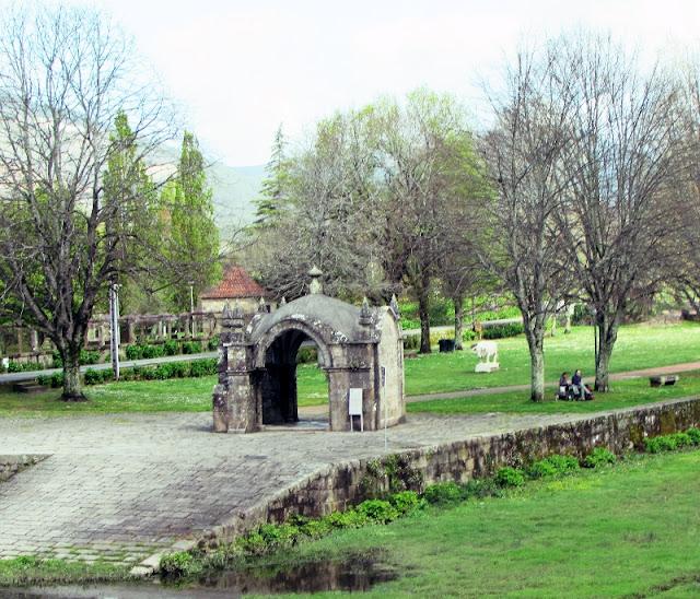 Jardim de Ponte de Lima