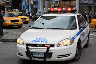 SELO LED Police Warning Lights