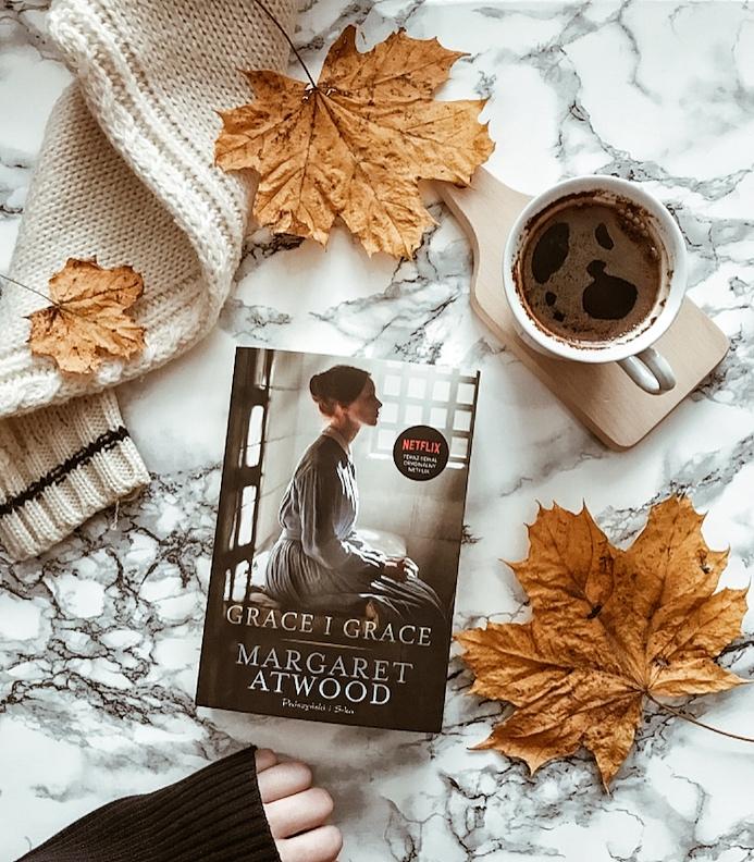 Margaret Atwood, Grace i Grace