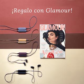 suscripcion glamour octubre 2019