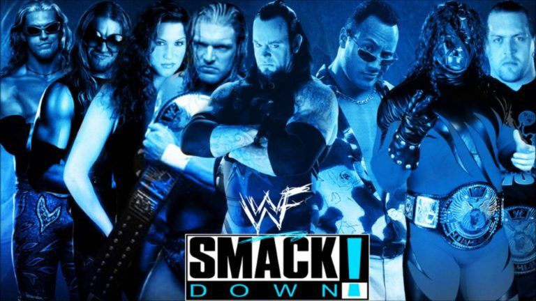 WWF Smackdown Game Review