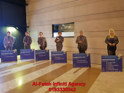 Awardees Al Fateh Empire AIA Public Takaful