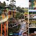 D'Dieu Land, Spot Selfie dan Tempat Nongkrong Asyik di Kawasan Punclut