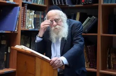 Morre aos 83 anos em Israel o rabino Adin Steinsaltz