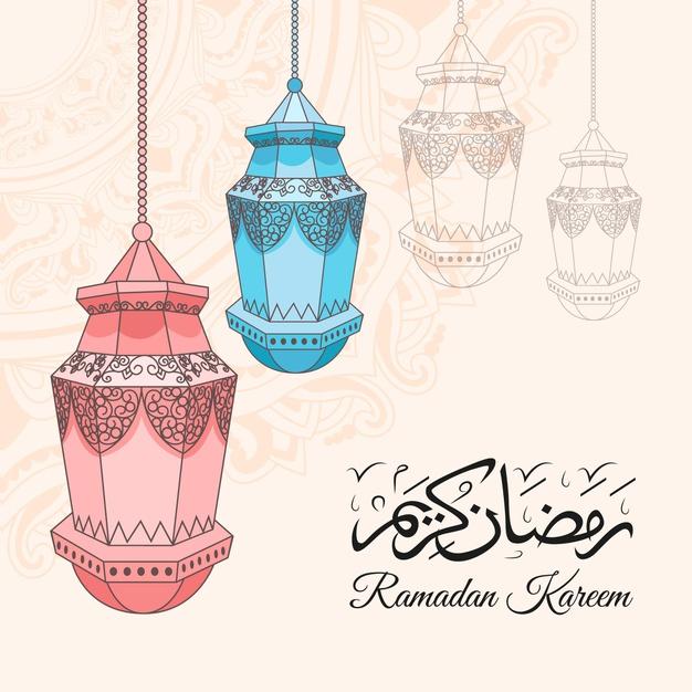 صور رمضان كريم جديدة 2021