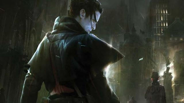 Nuevos detalles de Vampyr, lo nuevo de Dontnod Entertainment