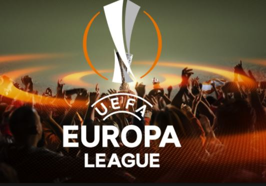 EUROPA LEAGUE:  See Full Results
