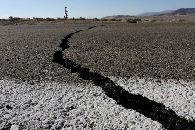 A Magyarországon keletkezett földrengésekből csak néhány érezhető