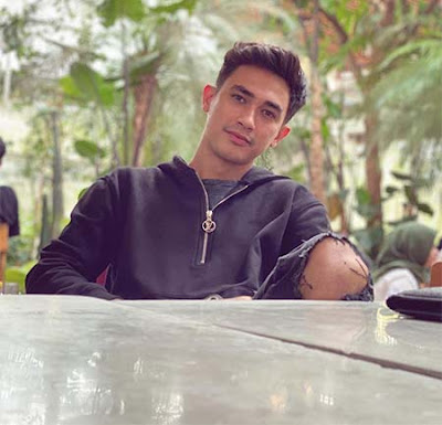 Rico Valentino Ganteng