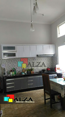Jasa Kitchen set solo