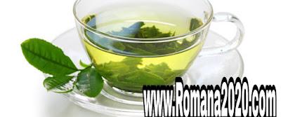 هل تعلم فوائد الشاي الاخضر و اضرار الشاي الاخضر