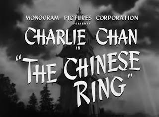 Película Charlie Chan en el anillo chino Online