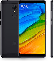 Kelebihan Xiaomi Redmi 5 dan Kekurangannya