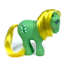 My Little Pony July Water Lily Year Five Alternate Birthflower Ponies G1 Pony