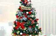 24 Terbaru Dekorasi Mading Natal Dekorasi Natal