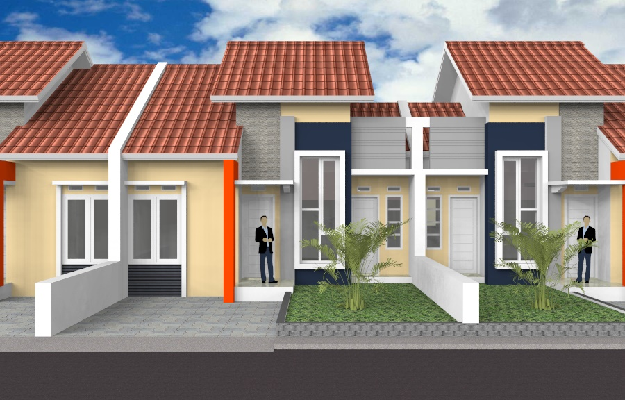 Tips Mendesain Rumah Minimalis Yang Paling Terpercaya