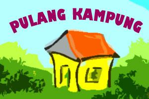 Tips Pulkam (Pulang Kampung ) yang Aman dan Tidak Banyak Biaya