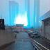 Vídeo registra momento em que relâmpago cai na Capital e assusta transeuntes
