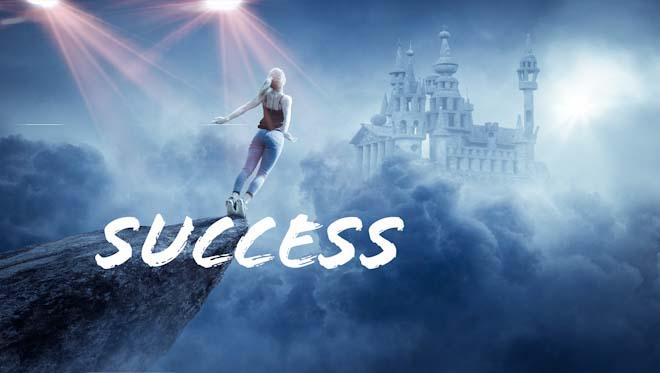 how to become successful -सफलता कैसे प्राप्त करें