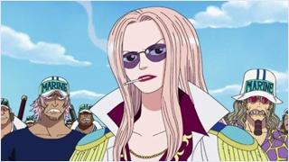 Hina One Piece, - ToonCharacter
