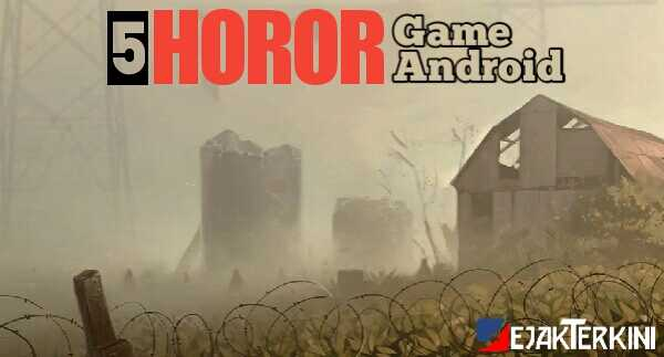 game horor android