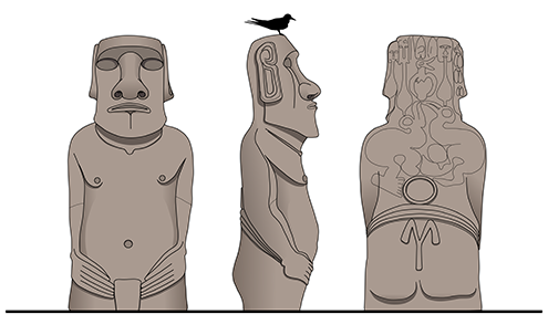moai-hoa-hakananaia-taura-renga-isla-de-pascua-moais-historia-dibujo-dibujos-la-cuantos-hay-drawings-ilustration-ilustraciones-illustrations-illustration