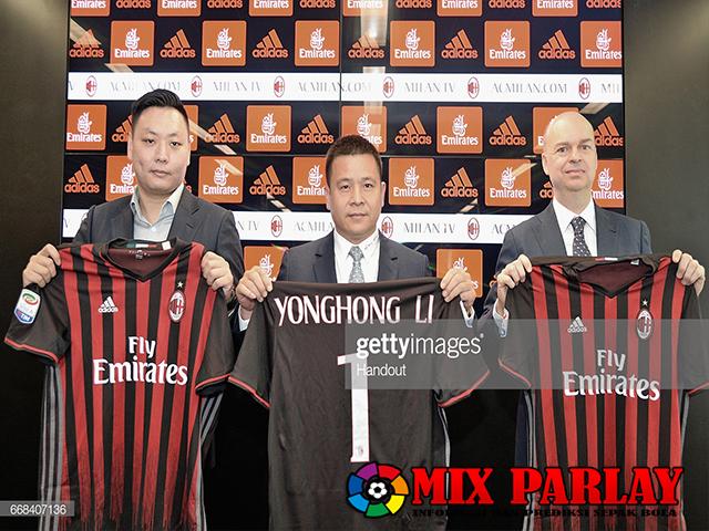 AC Milan Tidak Akan Bermain di Eropa Musim Depan Setelah Melanggar Aturan Main Finansial UEFA