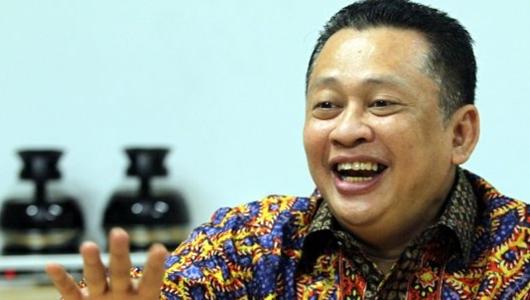 Ketua DPR: Polri Makin Profesional dan Terpercaya