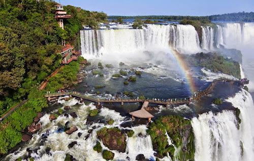Cataratas do Iguaçú – Paraná