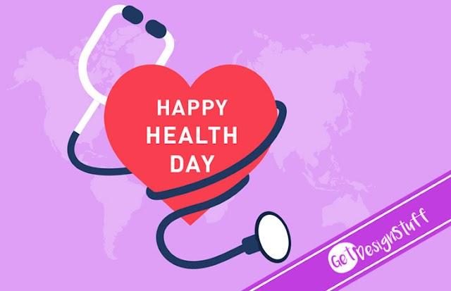World Health Day FB-Insta Banner