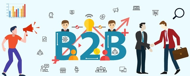 find best b2b marketing agency top business to business advertising agencies