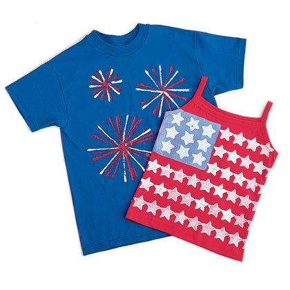 Fireworks Shirt