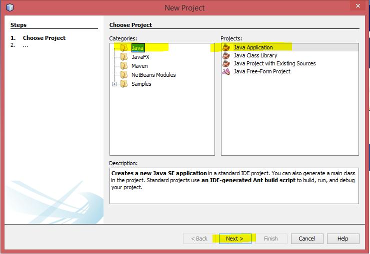 Membuat Program Konversi Suhu dengan Java Swing