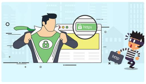 Ketahui Disini!! Perbedaan HTTP dan HTTPS