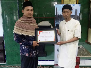 Kajian Dhuha di Masjid Darul Akbar Karang Anyar Tarakan Bersama Ustadz Abdul Wachid Azhari 20200126 - Kajian Islam Tarakan