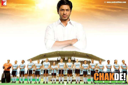 Chak De India - Best Patriotic Bollywood Movies of all Time