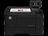 HP LaserJet Pro 200 M251n Télécharger Pilote Driver Imprimante Gratuit